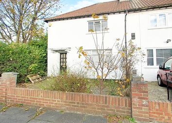 Thumbnail 3 bed semi-detached house for sale in Conduit Way, London