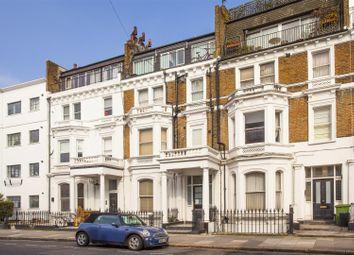 Sinclair Gardens, London W14. 1 bed flat