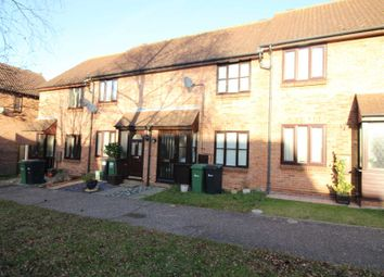 Thumbnail 2 bed terraced house to rent in Harvest Court, Feering, Colchester