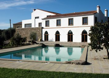 Thumbnail 1 bed country house for sale in Portalegre, Alentejo, Portugal