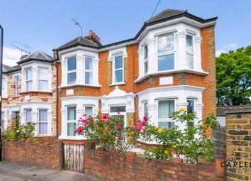 Thumbnail 5 bed detached house to rent in Cavendish Drive, London