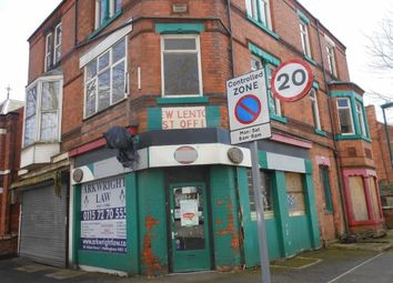 Thumbnail Retail premises to let in Lenton Blvd, Lenton, Nottingham