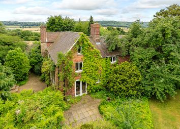 Thumbnail 7 bed detached house for sale in Harley, Shrewsbury