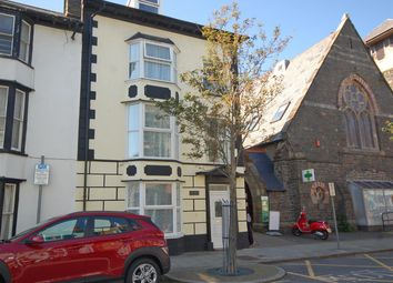 Thumbnail 8 bed end terrace house for sale in Portland Street, Aberystwyth
