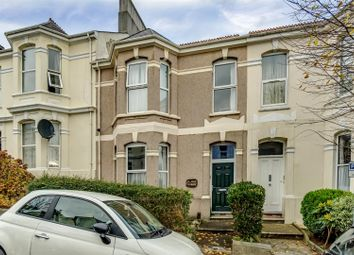 5 bed property for sale in May Terrace, Plymouth PL4