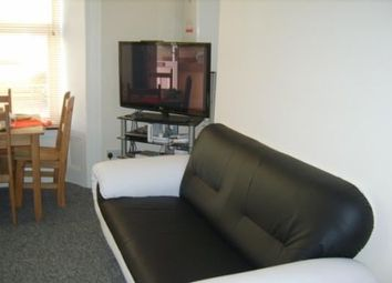 Thumbnail 4 bed flat to rent in Radnor Street, Plymouth