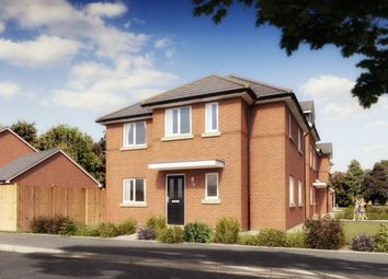Thumbnail 3 bed semi-detached house for sale in The Faraley, Windermere Road, Manchester