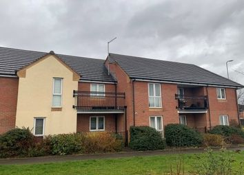 Thumbnail 2 bed property to rent in Lichfield Road, Rugeley