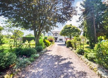 Thumbnail 4 bed detached house for sale in Bredon`S Hardwick, Tewkesbury, Gloucestershire
