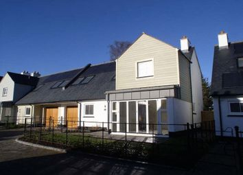 Thumbnail 3 bed semi-detached house for sale in Bretteville Close, Chagford, Newton Abbot
