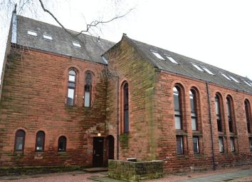 Thumbnail 1 bed flat for sale in Squire Street, Glasgow