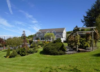Thumbnail 4 bed detached house for sale in Moor Road, Ireleth, Cumbria