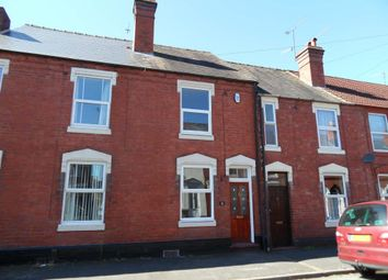 Thumbnail 3 bed terraced house to rent in Peel Street, Kidderminster