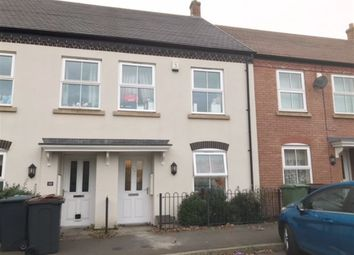 Thumbnail 3 bedroom property to rent in Hornbeam Close, Nuneaton