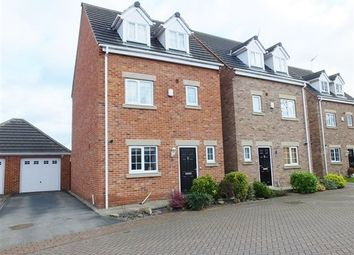 Thumbnail 5 bedroom detached house for sale in Roberts Grove, Aston, Sheffield