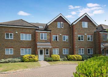 Thumbnail 2 bedroom flat for sale in Kempton Court, Lower Sunbury