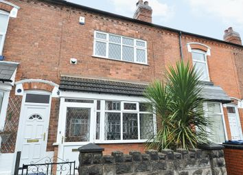 Thumbnail 2 bed terraced house for sale in Cotteridge Road, Cotteridge, Birmingham