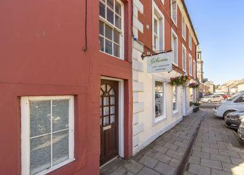 Thumbnail 1 bed terraced house for sale in 62 Market Street, Haddington, East Lothian