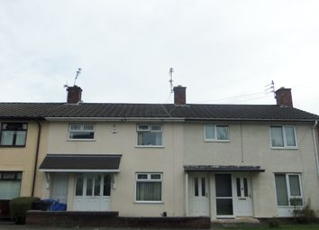 Thumbnail 3 bed terraced house to rent in Skipton Road, Huyton, Liverpool