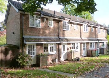 Thumbnail 2 bed terraced house to rent in Walton Heath, Pound Hill