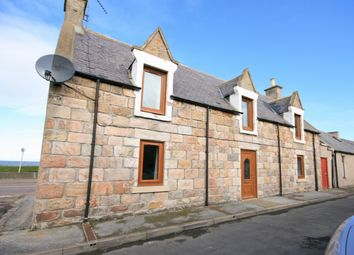 Thumbnail 3 bed detached house for sale in Findlater Street, Portessie, Buckie
