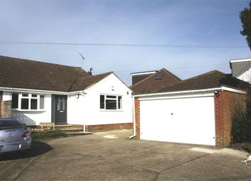 Thumbnail 3 bed semi-detached bungalow for sale in Holloways Lane, North Mymms, Hatfield