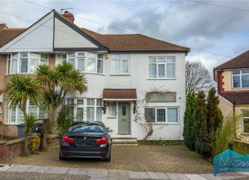 Thumbnail 4 bed end terrace house for sale in Beresford Avenue, Whetstone, London