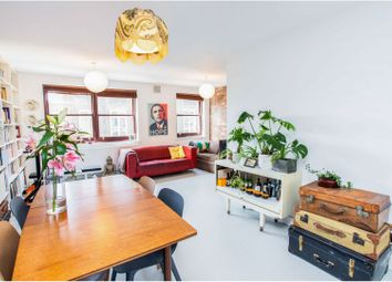 Thumbnail 2 bed flat for sale in Wood Close, London