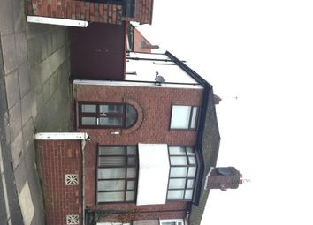 Thumbnail 3 bedroom semi-detached house to rent in Tudor Road, Crosby, Liverpool