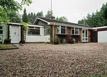 Thumbnail 3 bed detached bungalow for sale in Bliss Gate Road, Kidderminster