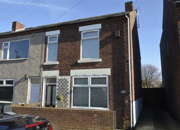 Thumbnail 3 bed cottage for sale in Pentrich Road, Swanwick, Alfreton