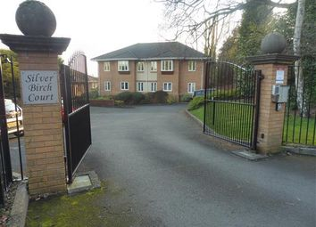 Thumbnail 2 bed flat to rent in Oldnall Road, Kidderminster