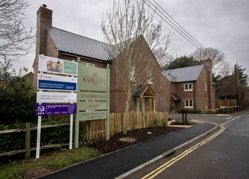 Thumbnail 3 bedroom terraced house for sale in The Crown, St George's Walk, Grovers Field, Bishops Waltham, Hampshire