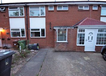 Thumbnail 3 bed terraced house to rent in Cooks Mead, Bushey
