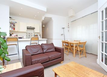 Thumbnail 2 bed flat to rent in Crabtree Lane, London