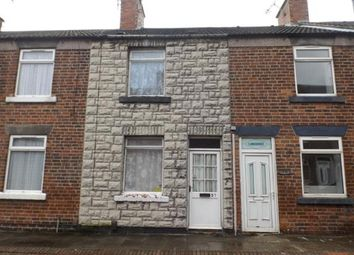 Thumbnail 3 bed terraced house for sale in Co-Operative Street, Stanton Hill, Sutton - In - Ashfield, Nottinghamshire
