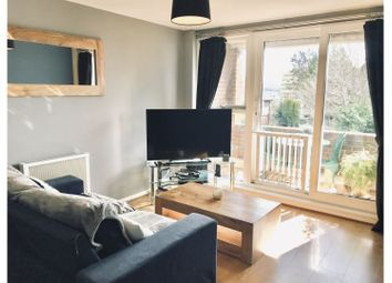 2 bed flat for sale in Sparrow Road, Yeovil BA21