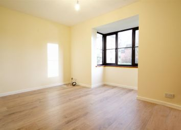 Thumbnail 1 bed flat to rent in Swallow Drive, London