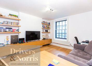 Thumbnail 1 bedroom flat for sale in Holloway Road, Islington, London