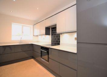 2 bed terraced house for sale in Chewton Close, Keynsham, Bristol BS31