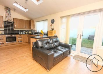 Thumbnail 2 bed semi-detached house for sale in Bielby Avenue, Billingham