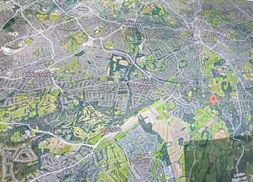 Land for sale in Keston, Bromley BR2