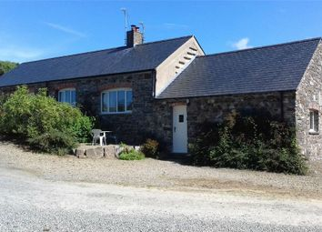 Thumbnail 2 bed cottage for sale in The Hay Loft, Trewellwell, Solva, Haverfordwest, Pembrokeshire