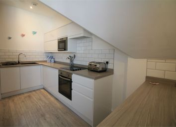 Thumbnail 1 bed flat for sale in Crosby Road North, Waterloo, Liverpool, Merseyside