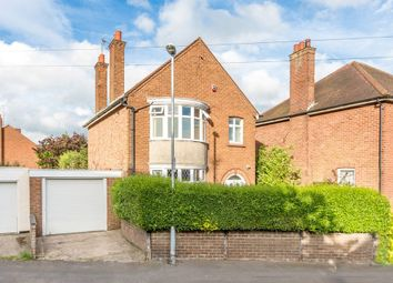 Thumbnail 3 bed detached house for sale in Cromwell Road, Rushden