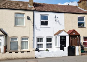 Thumbnail 3 bed terraced house for sale in Station Road, St. Pauls Cray, Orpington