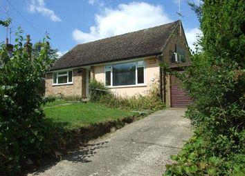 Thumbnail 2 bed bungalow for sale in Brightling Road, Robertsbridge, East Sussex