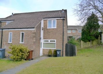 Thumbnail 2 bed property to rent in Pennine Road, Glossop