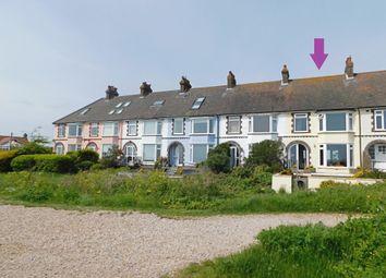 Thumbnail 4 bed town house for sale in Harbour Villas, Felixstowe Ferry, Felixstowe
