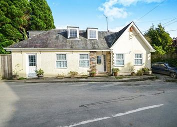 Thumbnail 3 bedroom detached house for sale in Totnes, Devon